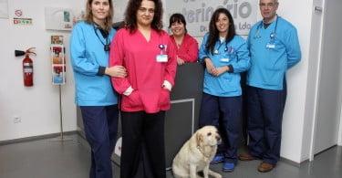Centro Veterinário Dr. José Leite: O negócio veterinário não tem horas