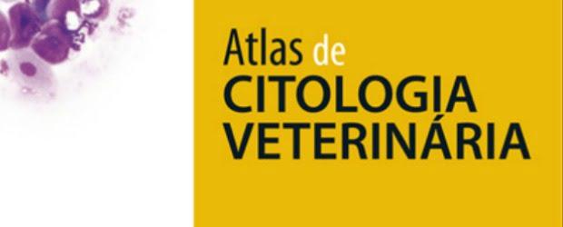 Lidel lança Atlas de Citologia Veterinária