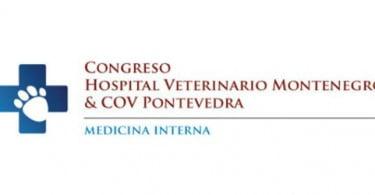 Congresso Hospital Veterinário Montenegro - Pontevedra a 9 de junho