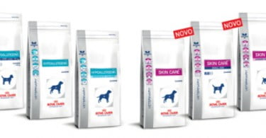 Royal Canin lança nova gama Skin Care