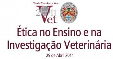 OMV organiza workshop sobre ética e ensino na investigação veterinária