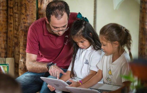Microsoft e Zoo de Lisboa lançam Kids Experience@Zoo
