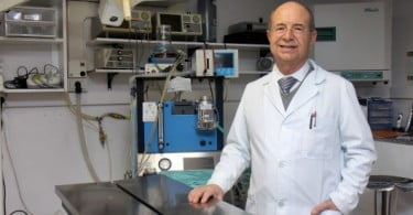 Assis Costa em entrevista: Se a Medicina Veterinária não tiver deontologia