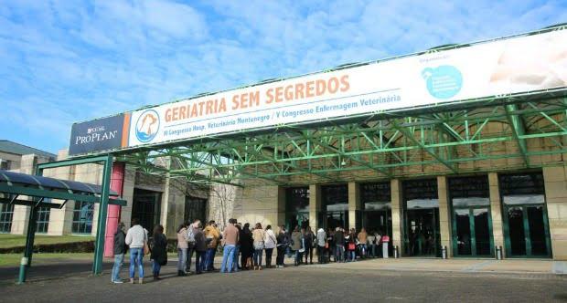 Congresso Montenegro: Tivemos bons momentos nas palestras e um bom convívio entre todos