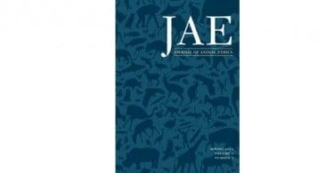 Lançada revista sobre ética animal