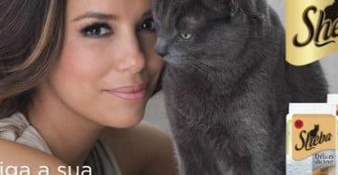 Sheba e Eva Longoria lançam Delice du Jour