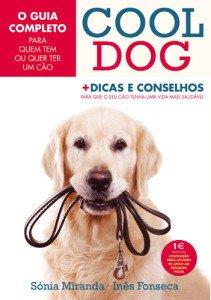 livro cool dog
