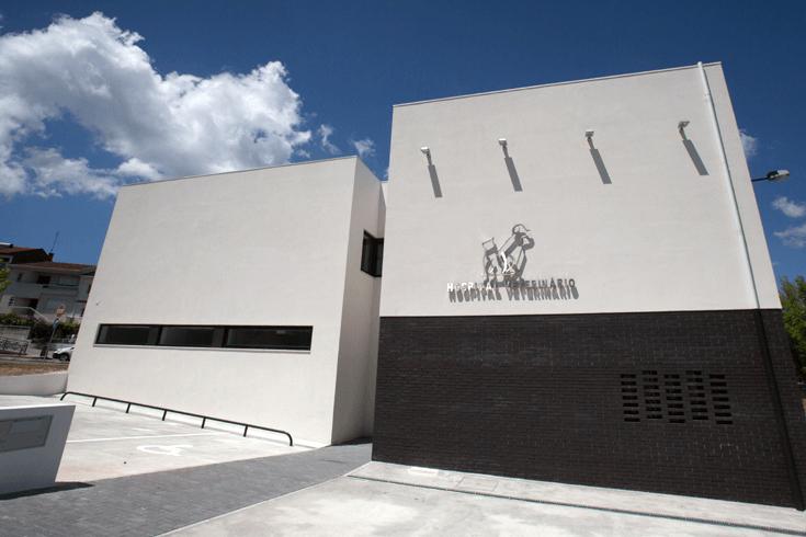 Hospital Veterinário de Trás-os-Montes