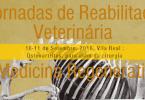 Jornadas Reabilitação Veterinária AEMV UTAD Veterinária Atual