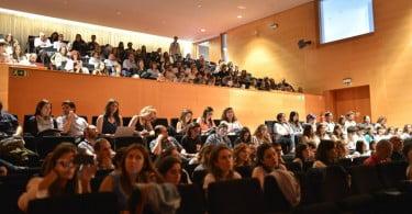 Congresso Pontevedra