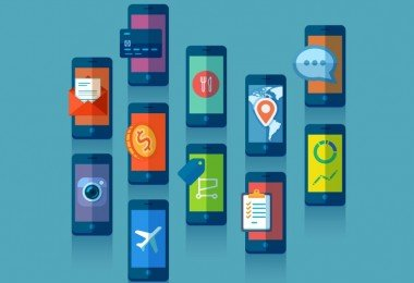 apps móveis - Veterinária Atual