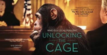 Unlocking the Cage documentário Veterinária Atual