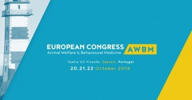 Congresso Europeu de Bem-Estar Animal e Medicina Comportamental - Veterinária Atual