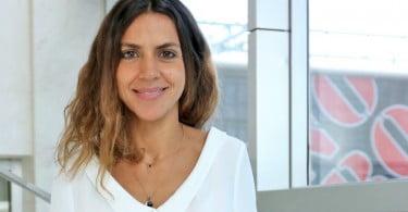 Cristina Seruca Veterinaria Atual