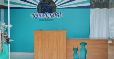 Laundry Pet - Veterinária Atual