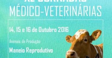 jornadas médico veterinárias AEFMV 2016