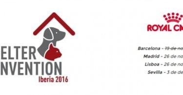 Royal Canin Shelter Convention 2016 - Veterinária Atual