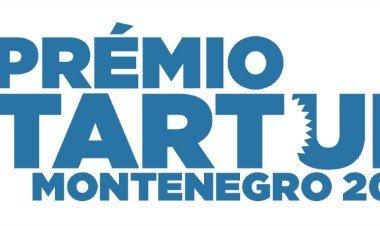 Prémio Startup Montenegro 2017 - Veterinária Atual