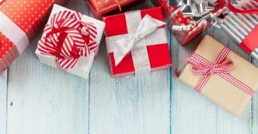 presentes de Natal Veterinária Atual
