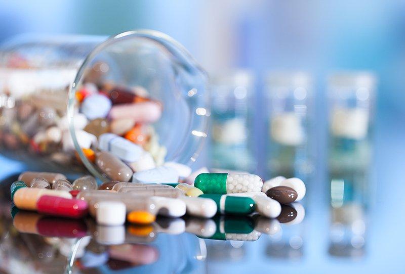 medicamentos veterinários