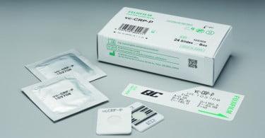 Fujifilm - Proteína C Reativa canina - Veterinária Atual
