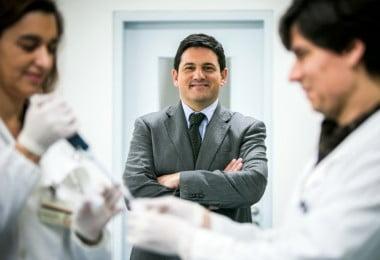 Miguel Canada - INIAV - Veterinária Atual