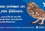 Sociedade Portuguesa de Preservação das Aves