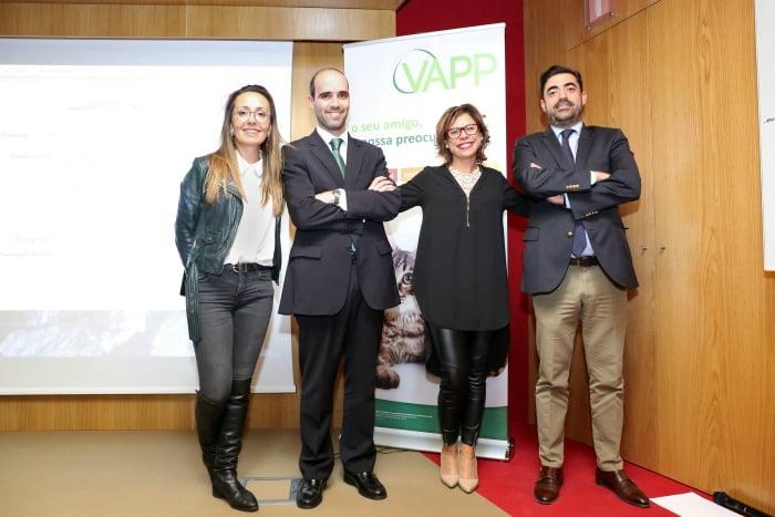 1º Forum VAPP - grupo - Veterinária Atual