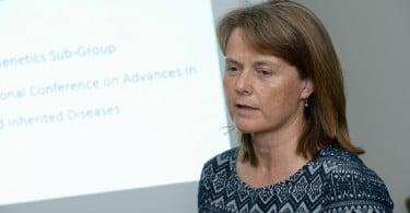 Cathryn Mellersh  - WSAVA - Veterinária Atual