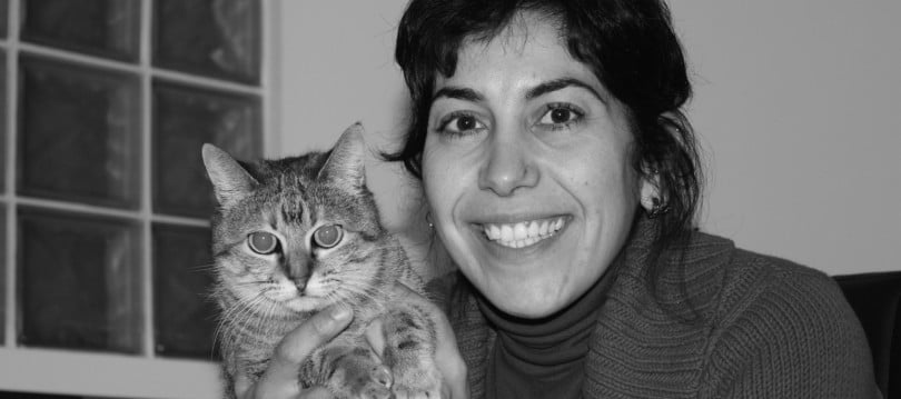 Lisa Mestrinho - Veterinária Atual