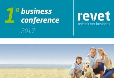 Revet realiza Business Conferences
