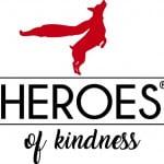 heroes kindness - Veterinária atual