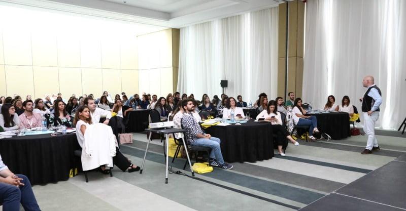 Gonçalo Graça Pereira no Vet Summit