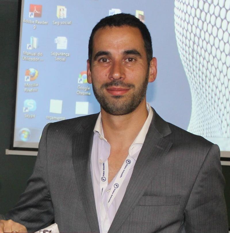 Pedro Faísca - Veterinária Atual