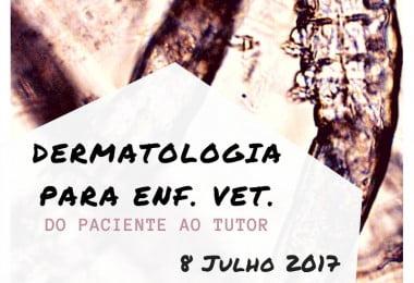 Dermatologia para Enfermeiros Veterinários - Veterinária Atual