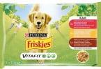 Friskies lança nova gama de alimentação natural para cães