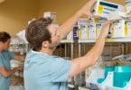 gestão de stocks em clínicas veterinárias