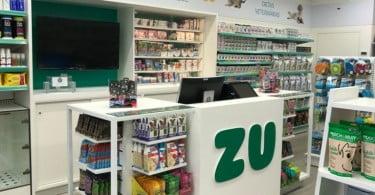ZU abre nova loja em Lisboa
