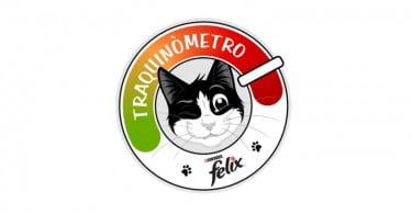 Purina Felix quer medir traquinice dos gatos portugueses