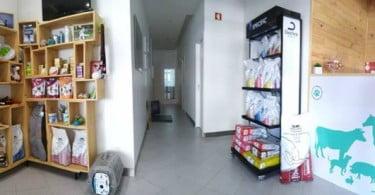 Gaia tem novo centro veterinário