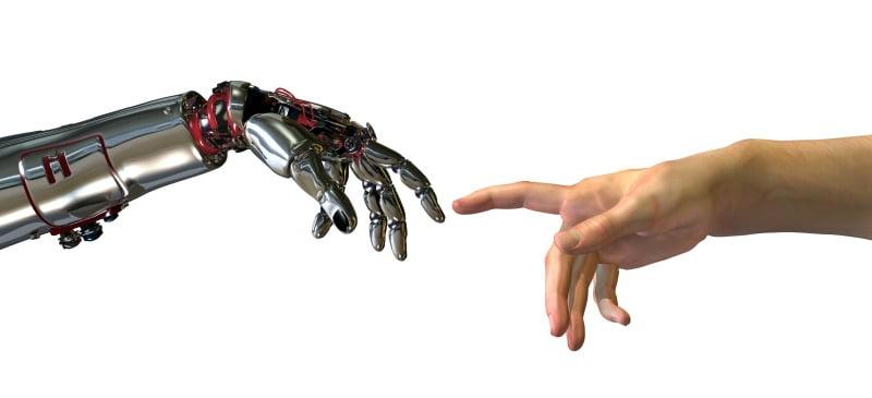 Poderão os veterinários ser substituídos por robots?