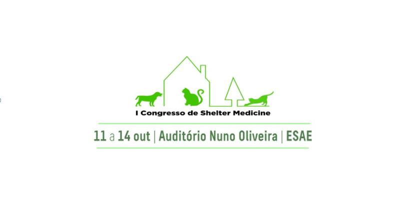 Shelter Medicine ganha congresso em Portugal
