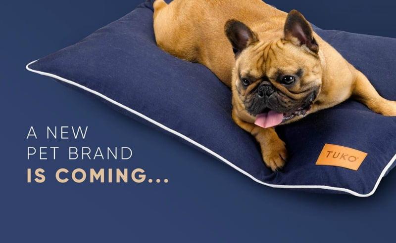 Já conhece a nova marca de produtos pet 100% nacional?