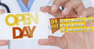 Saiba como se vai celebrar o Dia do Médico Veterinário