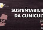 Sustentabilidade na cunicultura: cunicultores reúnem-se para debater o setor