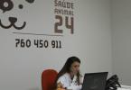 Linha Saúde Animal 24 lança serviço para pessoas surdas