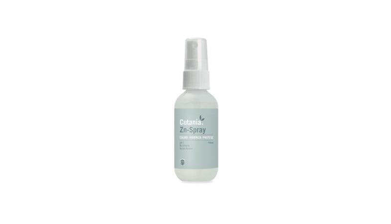Cutania Zn Spray - Veterinária Atual