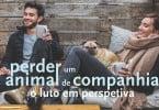Perder um animal de companhia: FM-UL coloca o luto em perspetiva