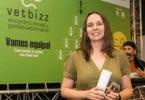 Carla Maia obtém Diploma Europeu em Parasitologia Veterinária