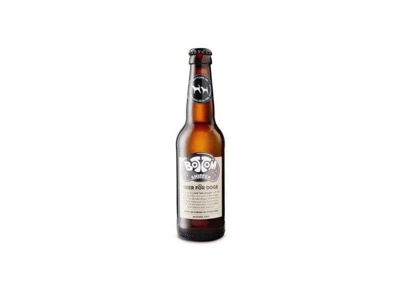Aldi cria cerveja e vinho para animais